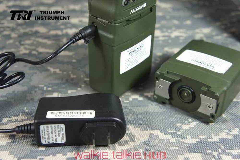 PRC-152 (UV) APRS Multiband Triumph Instrument Radio