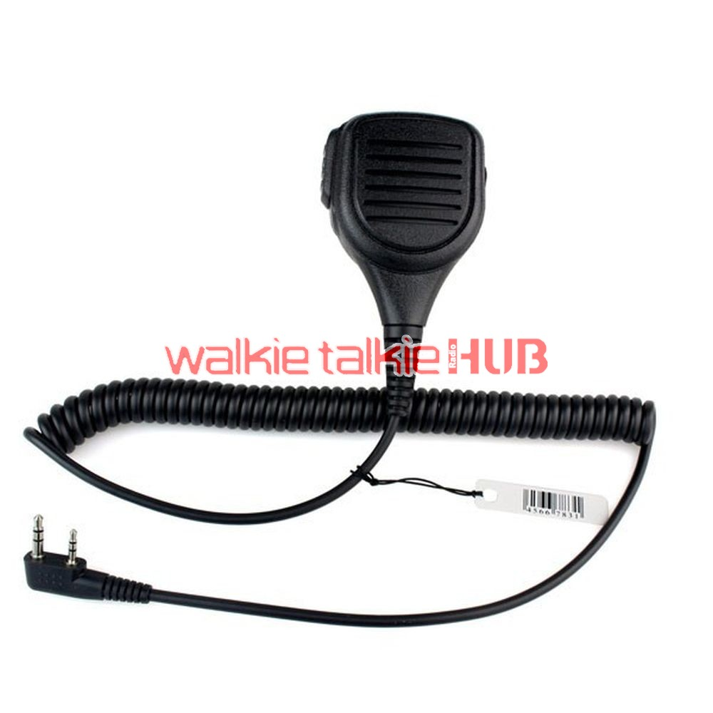 walkie talkie k