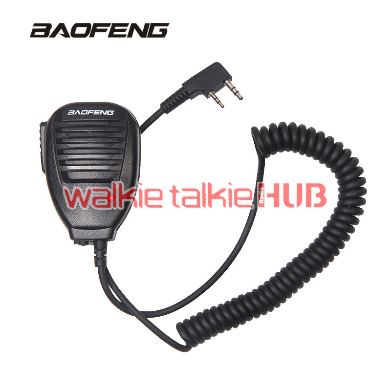 radio hand microphone for baofeng bf