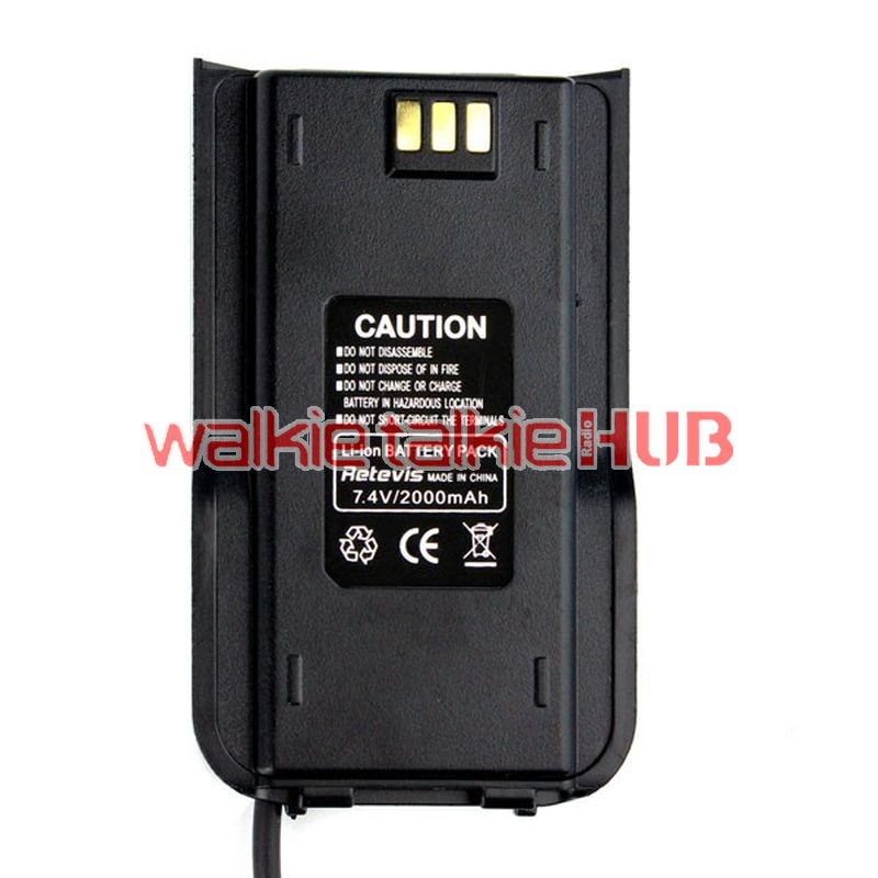 Original Battery Eliminator Car Charger for TYT MD-380 MD-UV380 MD-UV390 radios